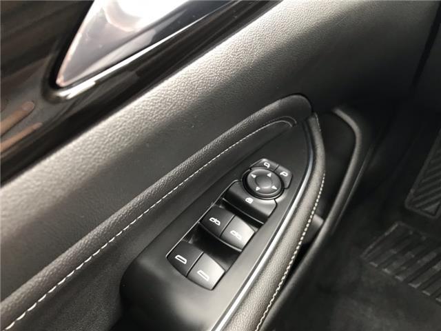 2019 Buick Regal Sportback Preferred II (Stk: K1028465) in Sarnia - Image 14 of 23