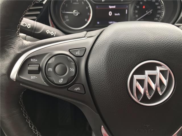 2019 Buick Regal Sportback Preferred II (Stk: K1028465) in Sarnia - Image 16 of 23