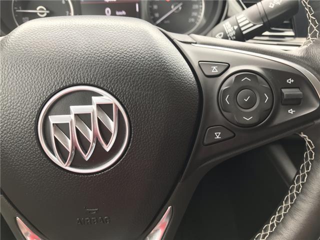 2019 Buick Regal Sportback Preferred II (Stk: K1028465) in Sarnia - Image 17 of 23