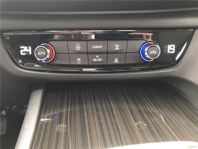 2019 Buick Regal Sportback Preferred II (Stk: K1028465) in Sarnia - Image 18 of 23