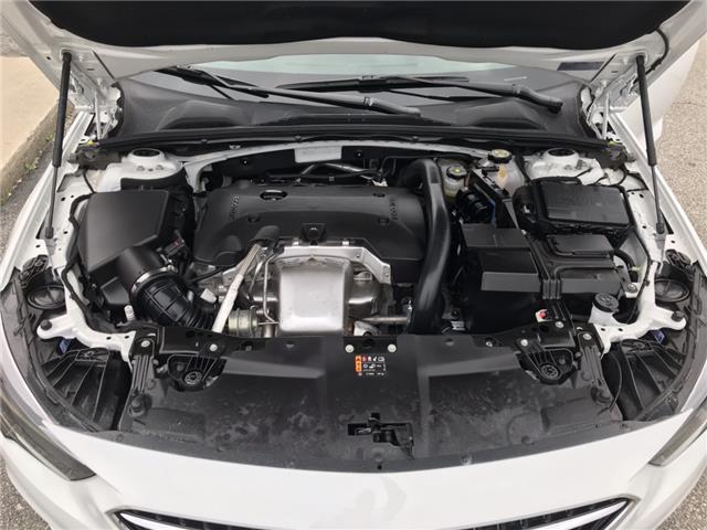 2019 Buick Regal Sportback Preferred II (Stk: K1028465) in Sarnia - Image 22 of 23