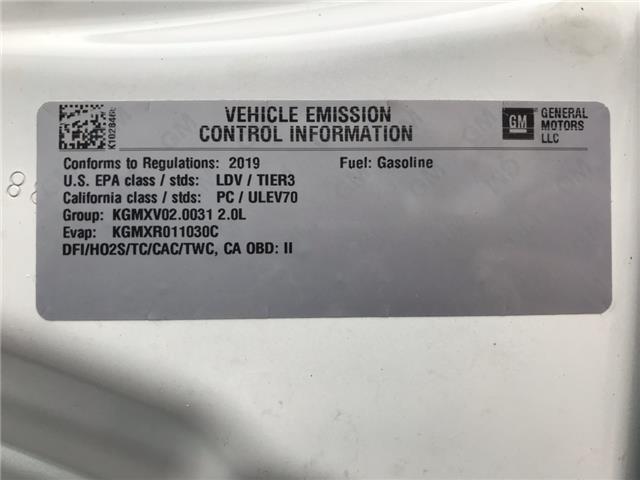 2019 Buick Regal Sportback Preferred II (Stk: K1028465) in Sarnia - Image 23 of 23
