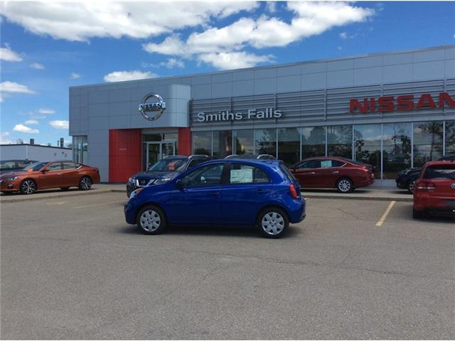 2019 Nissan Micra SV (Stk: 19-068) in Smiths Falls - Image 2 of 13