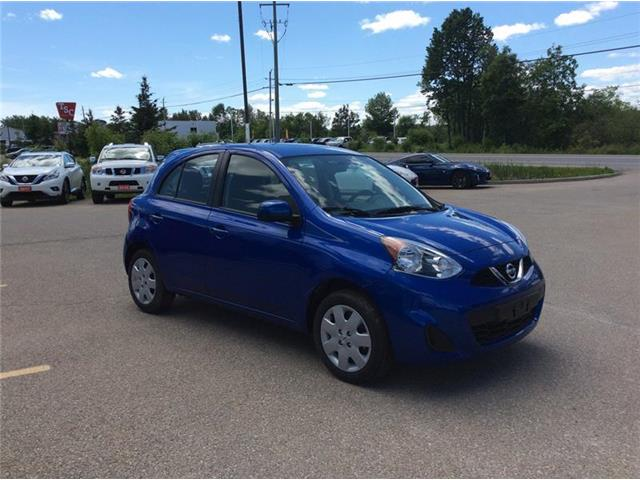 2019 Nissan Micra SV (Stk: 19-068) in Smiths Falls - Image 11 of 13