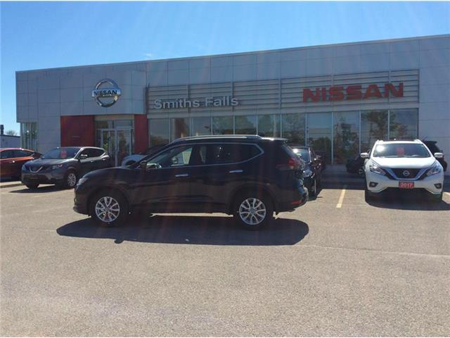2019 Nissan Rogue SV (Stk: 19-144) in Smiths Falls - Image 1 of 13