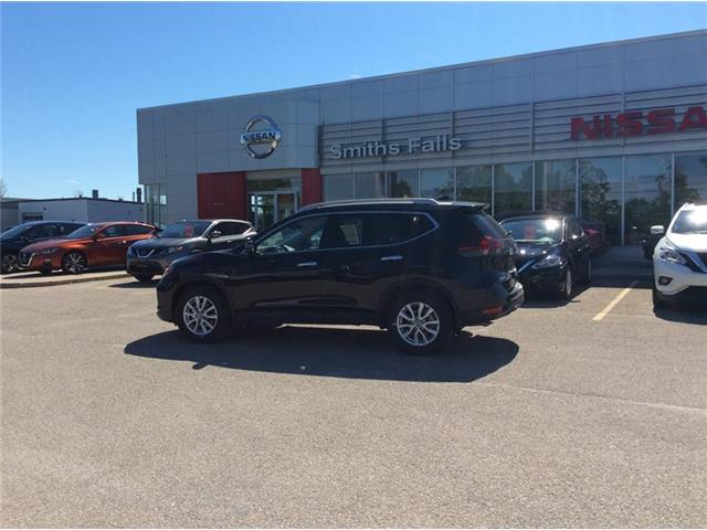 2019 Nissan Rogue SV (Stk: 19-144) in Smiths Falls - Image 2 of 13