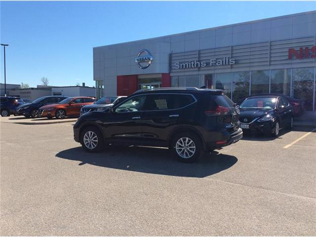 2019 Nissan Rogue SV (Stk: 19-144) in Smiths Falls - Image 7 of 13