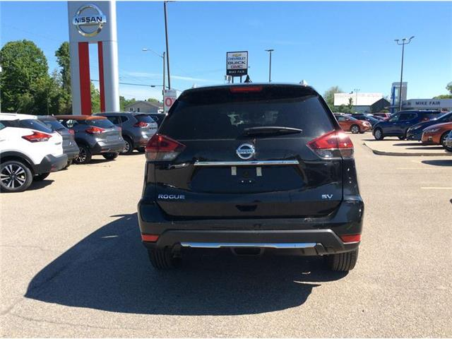 2019 Nissan Rogue SV (Stk: 19-144) in Smiths Falls - Image 8 of 13