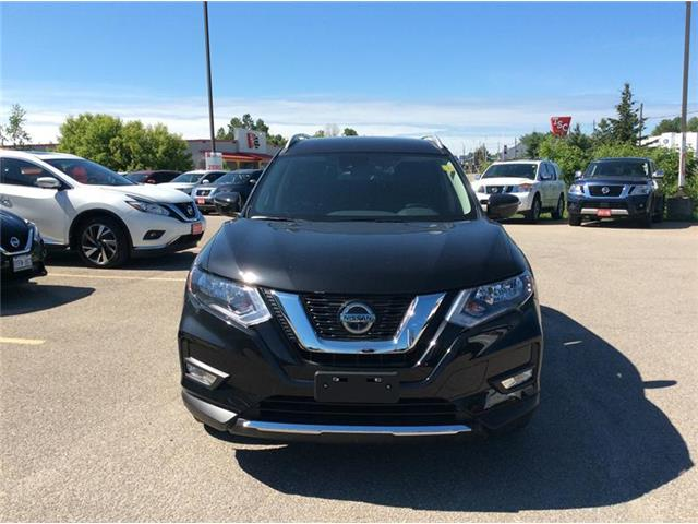 2019 Nissan Rogue SV (Stk: 19-144) in Smiths Falls - Image 9 of 13