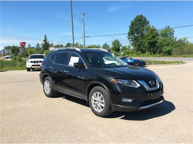 2019 Nissan Rogue SV (Stk: 19-144) in Smiths Falls - Image 11 of 13