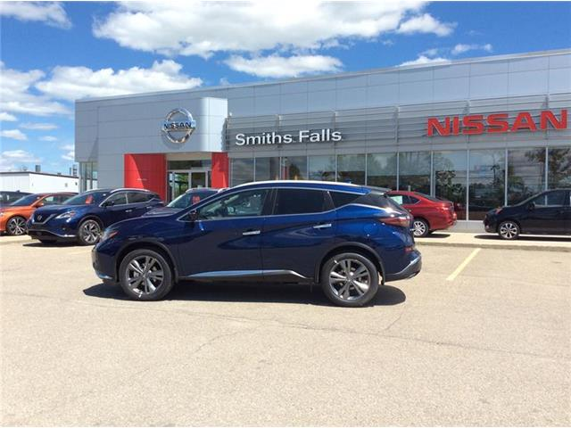 2019 Nissan Murano Platinum (Stk: 19-233) in Smiths Falls - Image 2 of 13