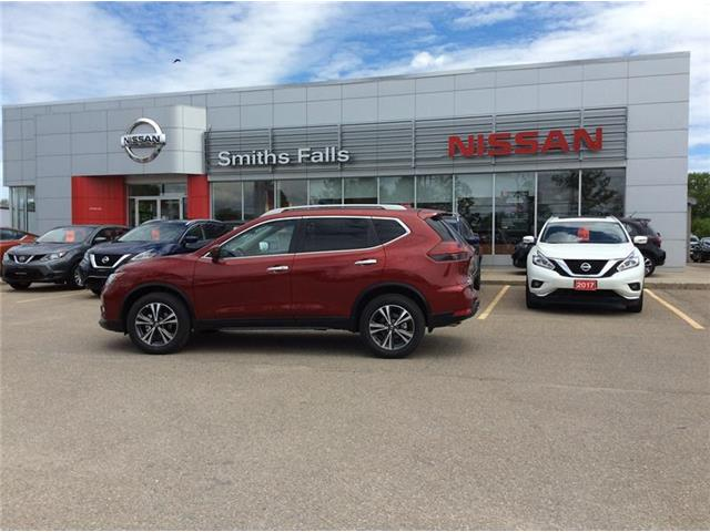 2019 Nissan Rogue SV (Stk: 19-248) in Smiths Falls - Image 1 of 13
