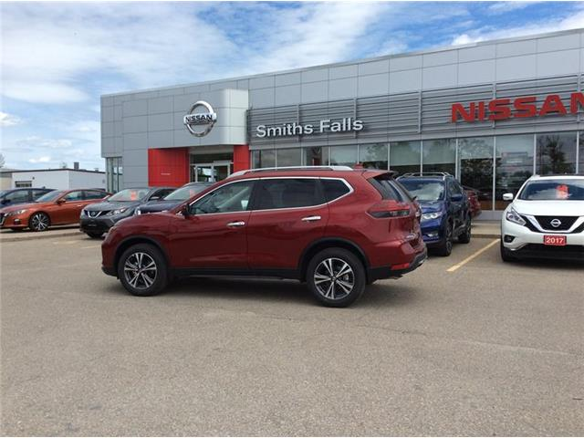 2019 Nissan Rogue SV (Stk: 19-248) in Smiths Falls - Image 2 of 13
