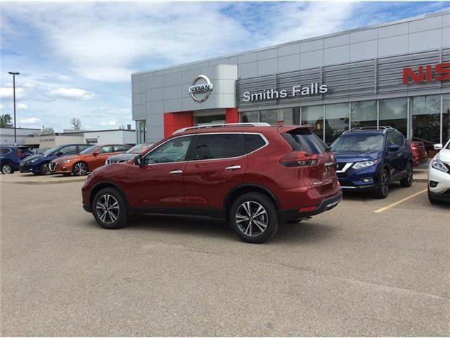 2019 Nissan Rogue SV (Stk: 19-248) in Smiths Falls - Image 3 of 13