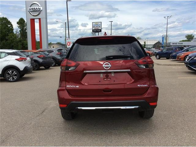 2019 Nissan Rogue SV (Stk: 19-248) in Smiths Falls - Image 4 of 13