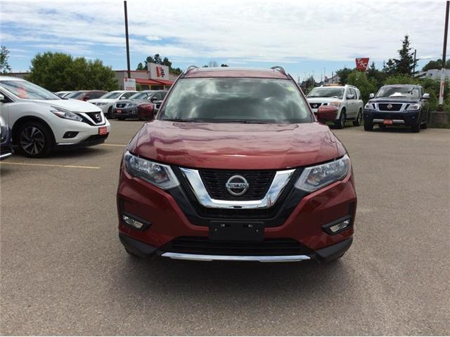 2019 Nissan Rogue SV (Stk: 19-248) in Smiths Falls - Image 5 of 13