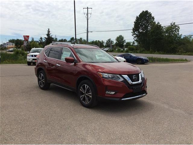 2019 Nissan Rogue SV (Stk: 19-248) in Smiths Falls - Image 6 of 13