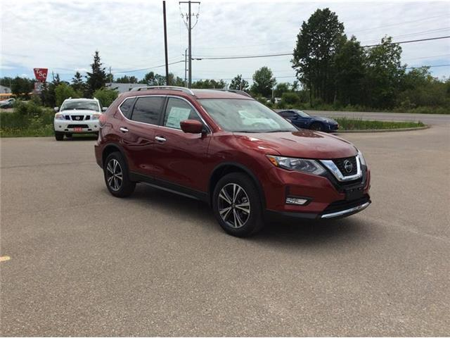 2019 Nissan Rogue SV (Stk: 19-248) in Smiths Falls - Image 7 of 13