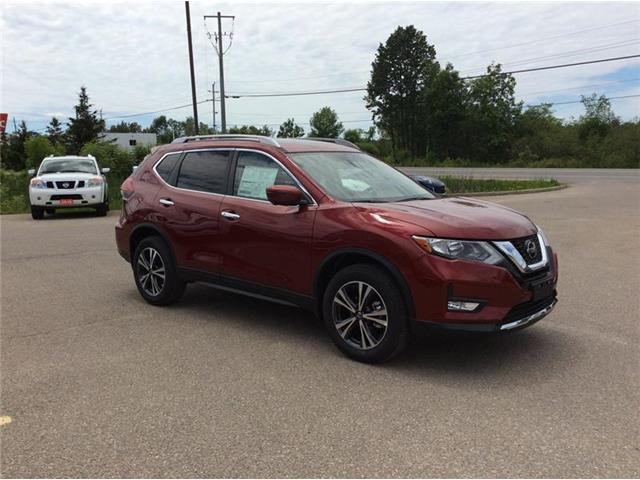 2019 Nissan Rogue SV (Stk: 19-248) in Smiths Falls - Image 8 of 13