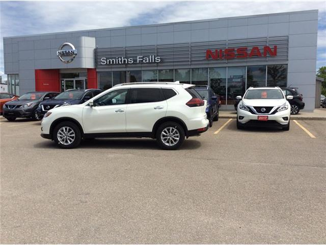 2019 Nissan Rogue SV (Stk: 19-249) in Smiths Falls - Image 1 of 13