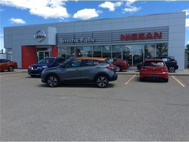 2019 Nissan Kicks SV (Stk: 19-260) in Smiths Falls - Image 1 of 13