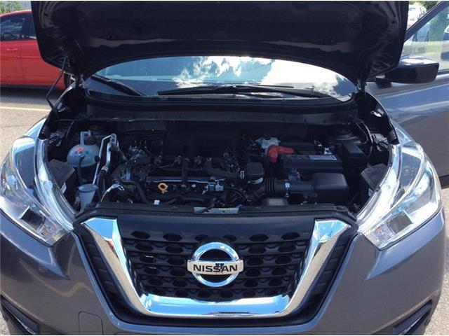 2019 Nissan Kicks SV (Stk: 19-260) in Smiths Falls - Image 6 of 13