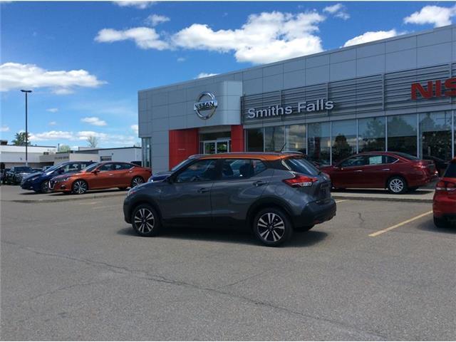 2019 Nissan Kicks SV (Stk: 19-260) in Smiths Falls - Image 7 of 13