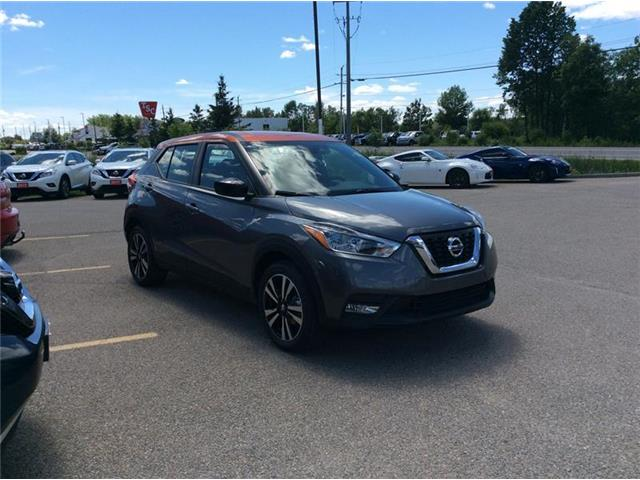 2019 Nissan Kicks SV (Stk: 19-260) in Smiths Falls - Image 10 of 13