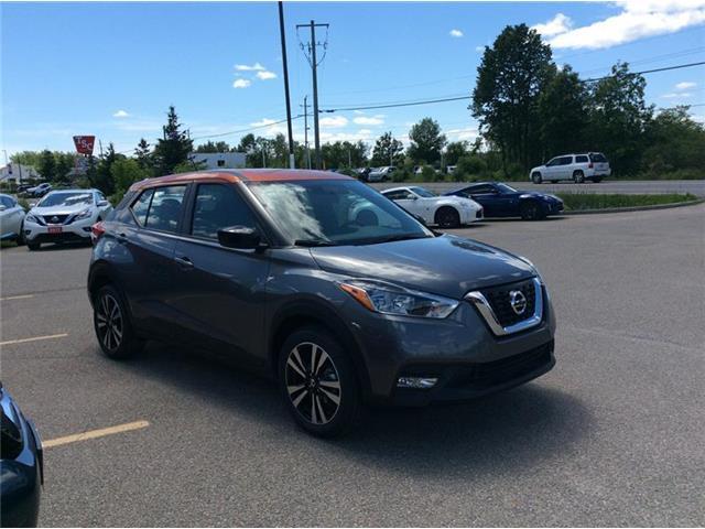 2019 Nissan Kicks SV (Stk: 19-260) in Smiths Falls - Image 11 of 13