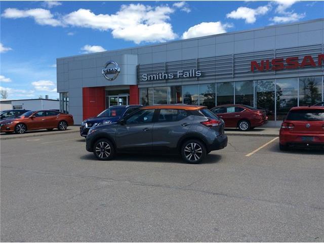 2019 Nissan Kicks SV (Stk: 19-260) in Smiths Falls - Image 13 of 13