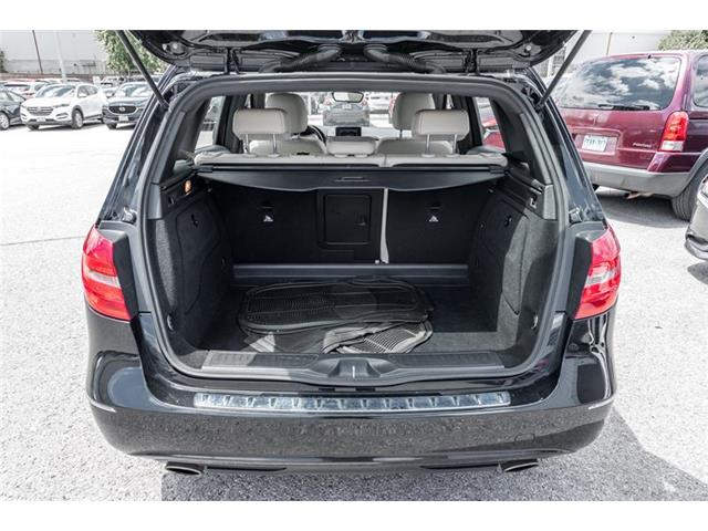 2014 Mercedes-Benz B-Class Sports Tourer (Stk: 19-198A) in Richmond Hill - Image 7 of 20