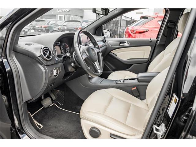 2014 Mercedes-Benz B-Class Sports Tourer (Stk: 19-198A) in Richmond Hill - Image 9 of 20