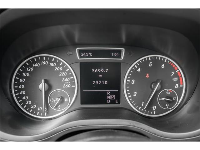 2014 Mercedes-Benz B-Class Sports Tourer (Stk: 19-198A) in Richmond Hill - Image 11 of 20