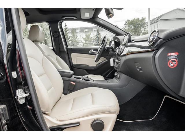 2014 Mercedes-Benz B-Class Sports Tourer (Stk: 19-198A) in Richmond Hill - Image 17 of 20