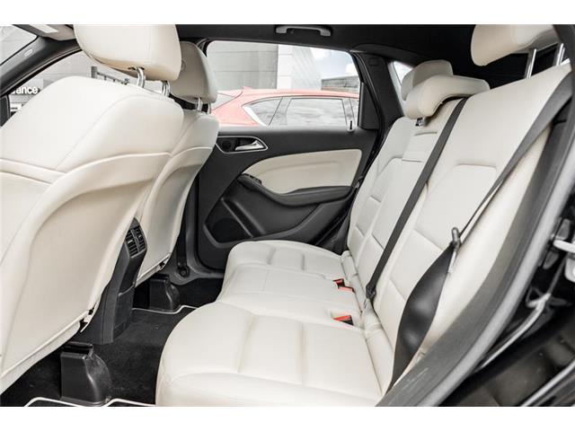 2014 Mercedes-Benz B-Class Sports Tourer (Stk: 19-198A) in Richmond Hill - Image 18 of 20