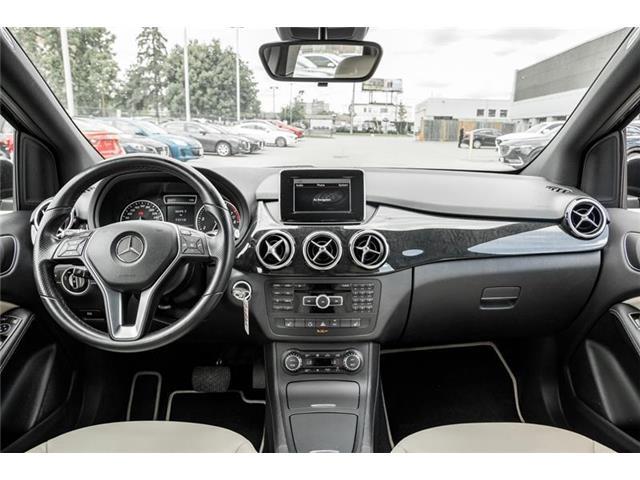 2014 Mercedes-Benz B-Class Sports Tourer (Stk: 19-198A) in Richmond Hill - Image 19 of 20