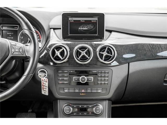 2014 Mercedes-Benz B-Class Sports Tourer (Stk: 19-198A) in Richmond Hill - Image 20 of 20