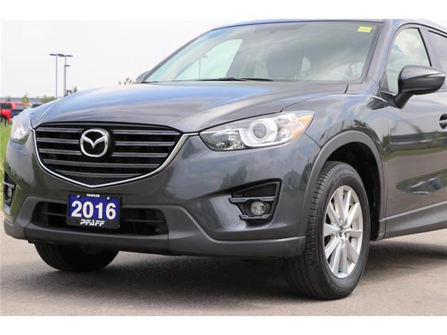 2016 Mazda CX-5 GS (Stk: LM9159A) in London - Image 4 of 21