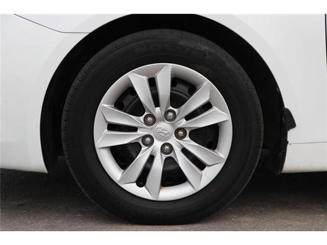 2012 Hyundai Sonata GL (Stk: MA1687) in London - Image 5 of 19