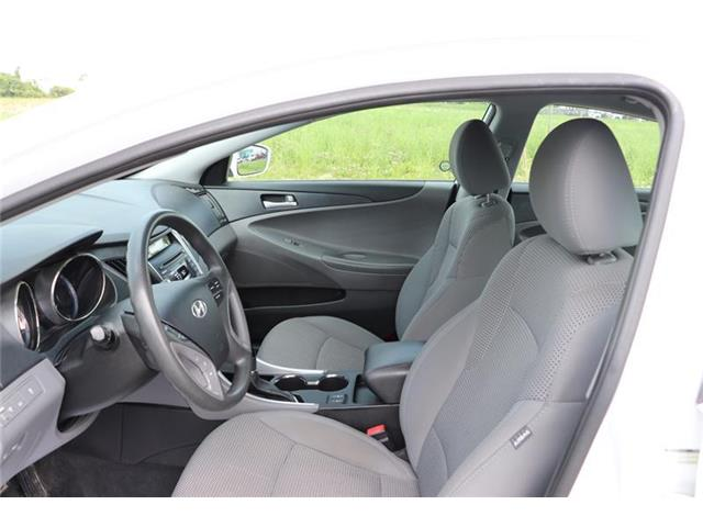 2012 Hyundai Sonata GL (Stk: MA1687) in London - Image 11 of 19
