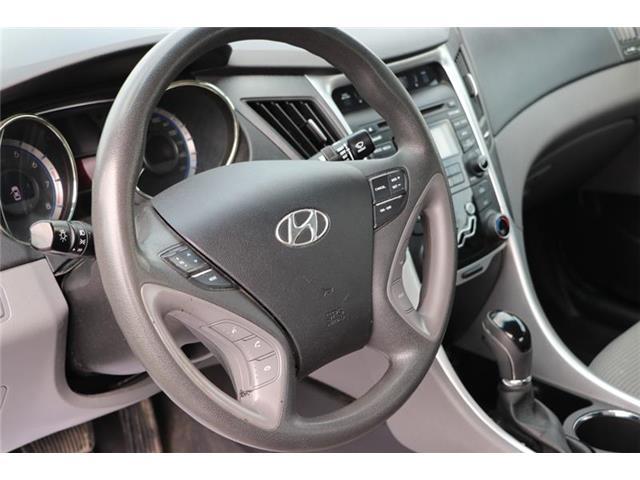 2012 Hyundai Sonata GL (Stk: MA1687) in London - Image 12 of 19