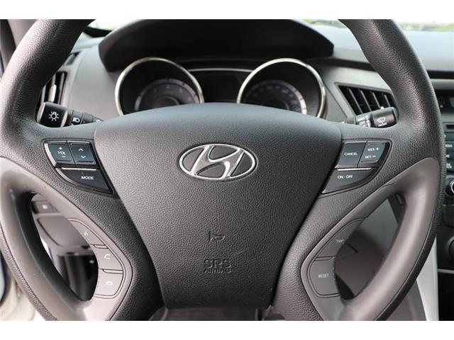 2012 Hyundai Sonata GL (Stk: MA1687) in London - Image 14 of 19