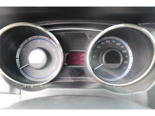 2012 Hyundai Sonata GL (Stk: MA1687) in London - Image 15 of 19