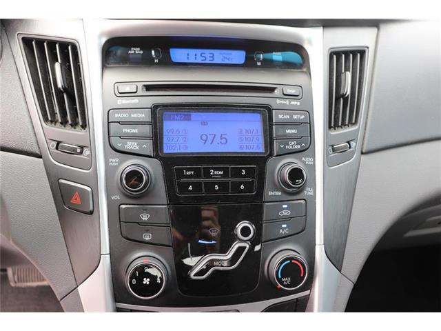 2012 Hyundai Sonata GL (Stk: MA1687) in London - Image 16 of 19