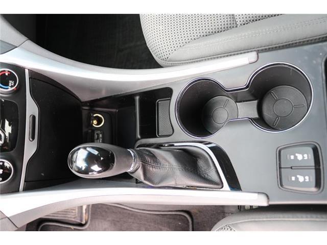 2012 Hyundai Sonata GL (Stk: MA1687) in London - Image 17 of 19