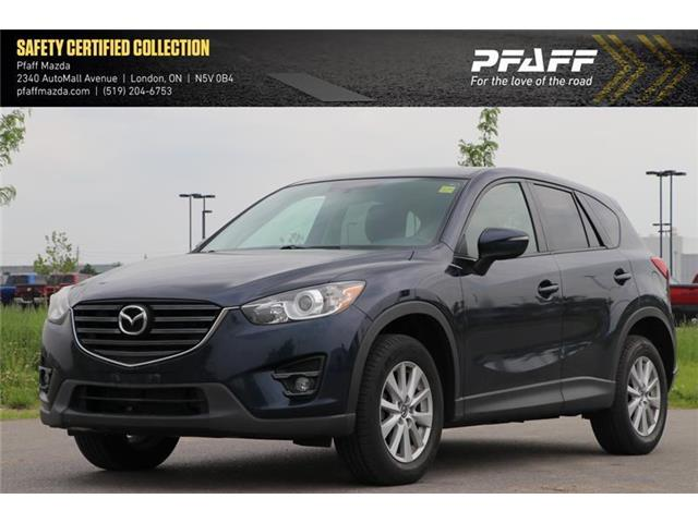 2016 Mazda CX-5 GS (Stk: MA1711) in London - Image 1 of 6