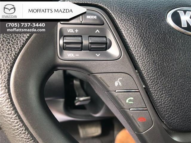 2014 Kia Forte 2.0L EX (Stk: 27565) in Barrie - Image 16 of 21