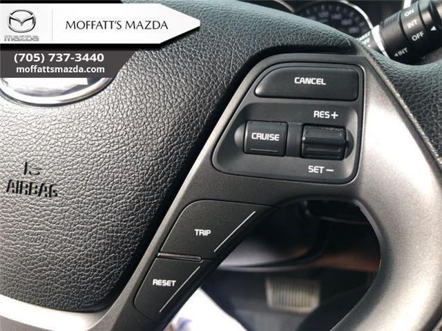2014 Kia Forte 2.0L EX (Stk: 27565) in Barrie - Image 17 of 21
