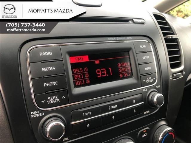 2014 Kia Forte 2.0L EX (Stk: 27565) in Barrie - Image 19 of 21