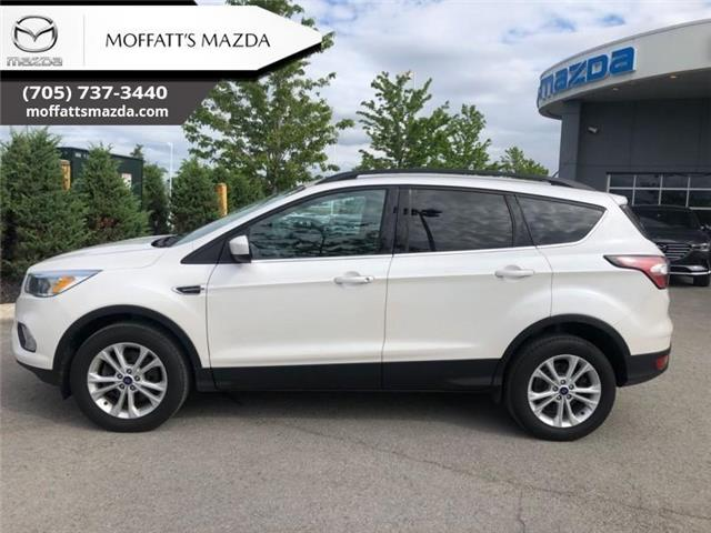 2017 Ford Escape SE (Stk: 27595) in Barrie - Image 2 of 22